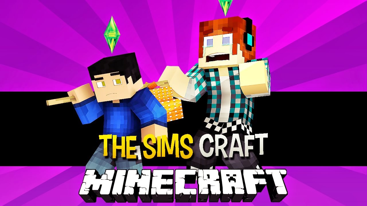 The Sims Craft