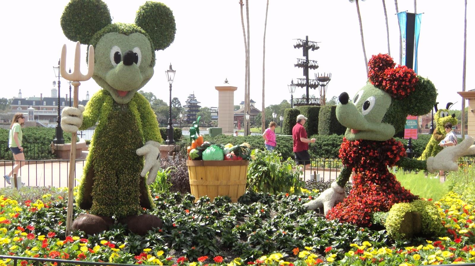 Orlando Theme Parks Blog