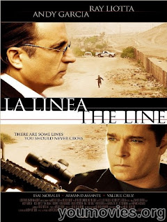 Watch Movie The Line Streaming (2009)