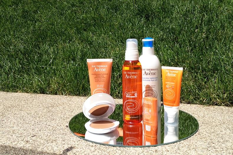 Avène Sol y Salud - Campaña para prevenir el cáncer de piel