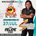 Solteirões do Forró CD - Ao Vivo Em Jaguaretama - CE 27/07/2014