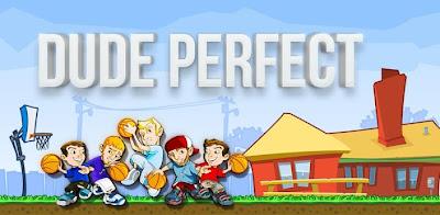 Dude Perfect v1.0 Apk