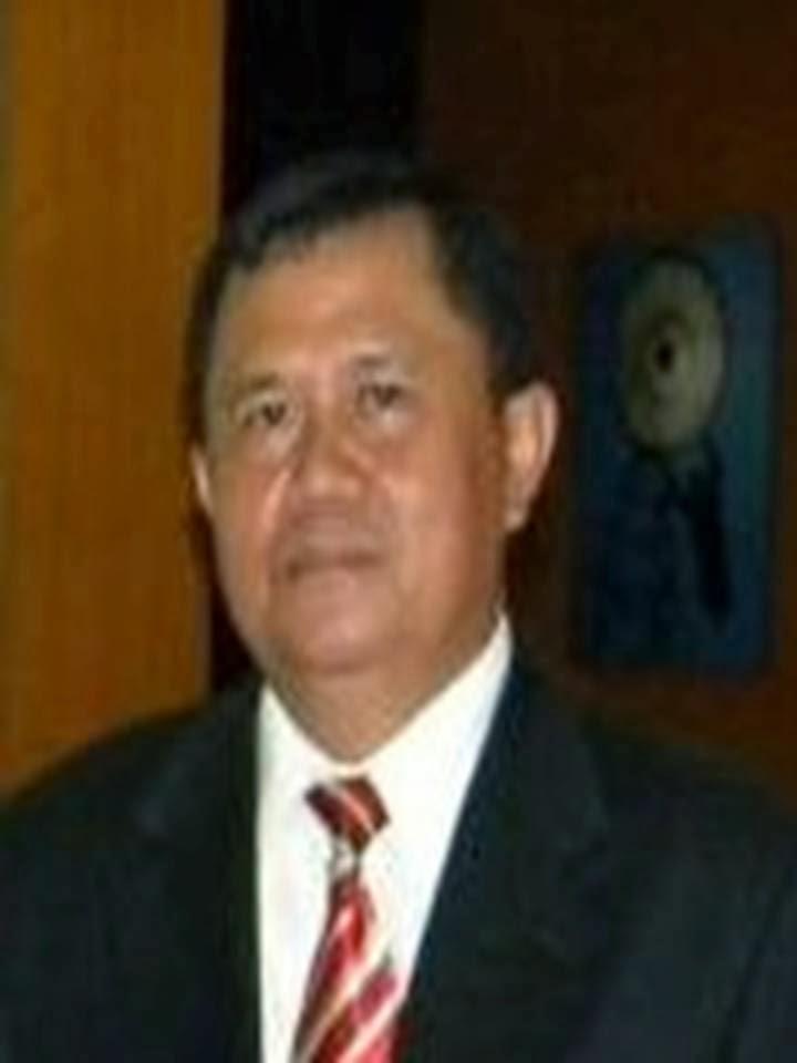 Ketua Dewan Pengurus Korpri TNI