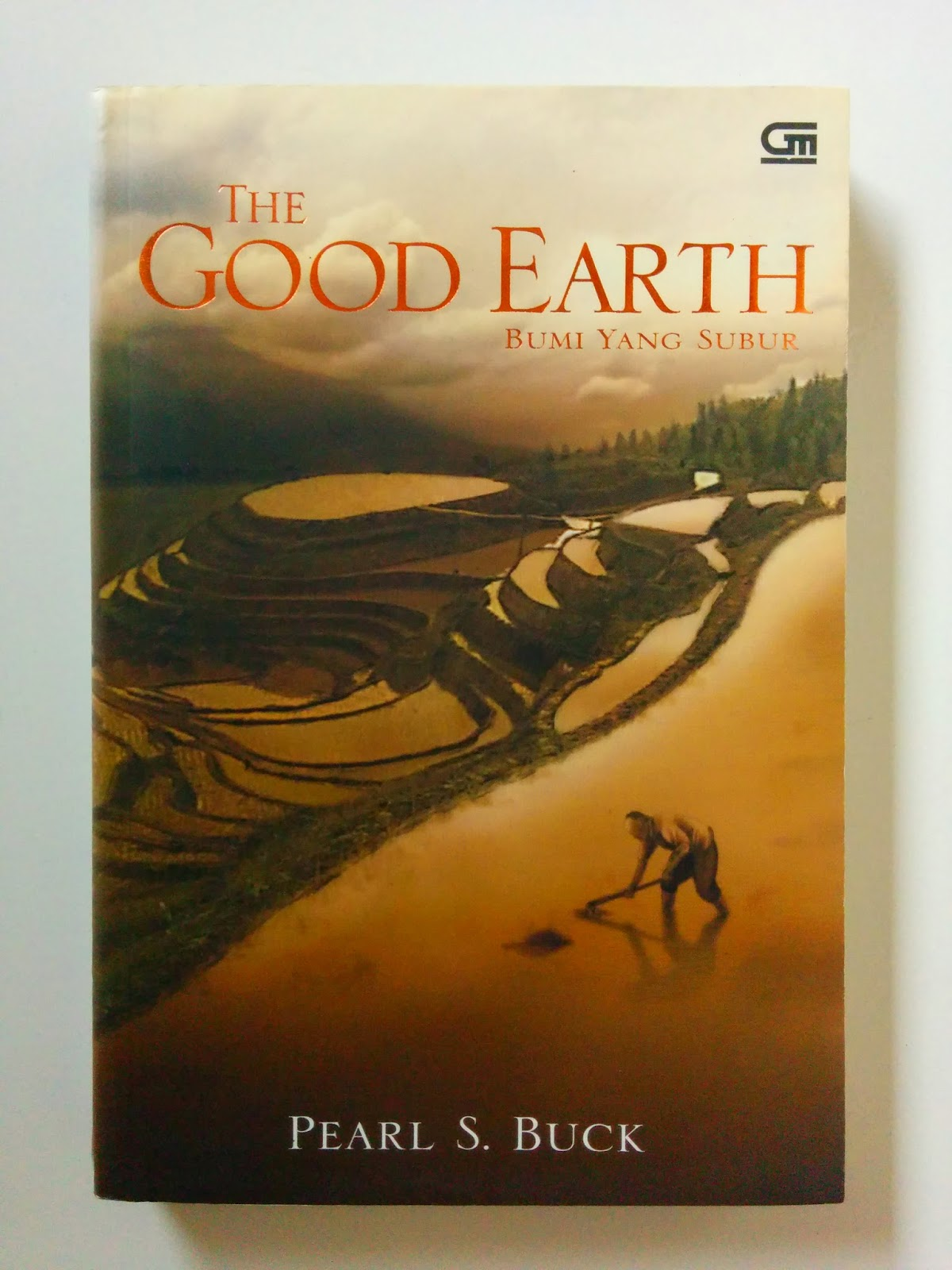"a review on the good earth by pearl s buck 7 thoughts on "" the good earth by pearl s buck "" tahlia post author september 9, 2014 at 2:55 pm review by white lion reading group: different to what we would normally read, but interesting and enjoyable."