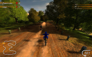 Download Game Gratis: MotoRacing [Full Version] - PC