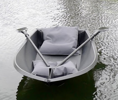 Cool Foldable Boat