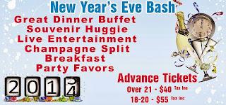 Flora-Bama New Year's Eve Party, Florida/Alabama