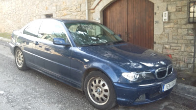 Πωλείται BMW SERIES 3 '12/2005