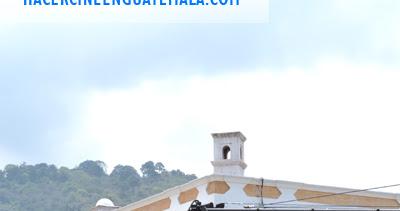 """""""Maya/ Donde nace el sol"""" película guatemalteca (final de rodaje)"""