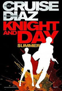 Sinopsis Film Knight and Day