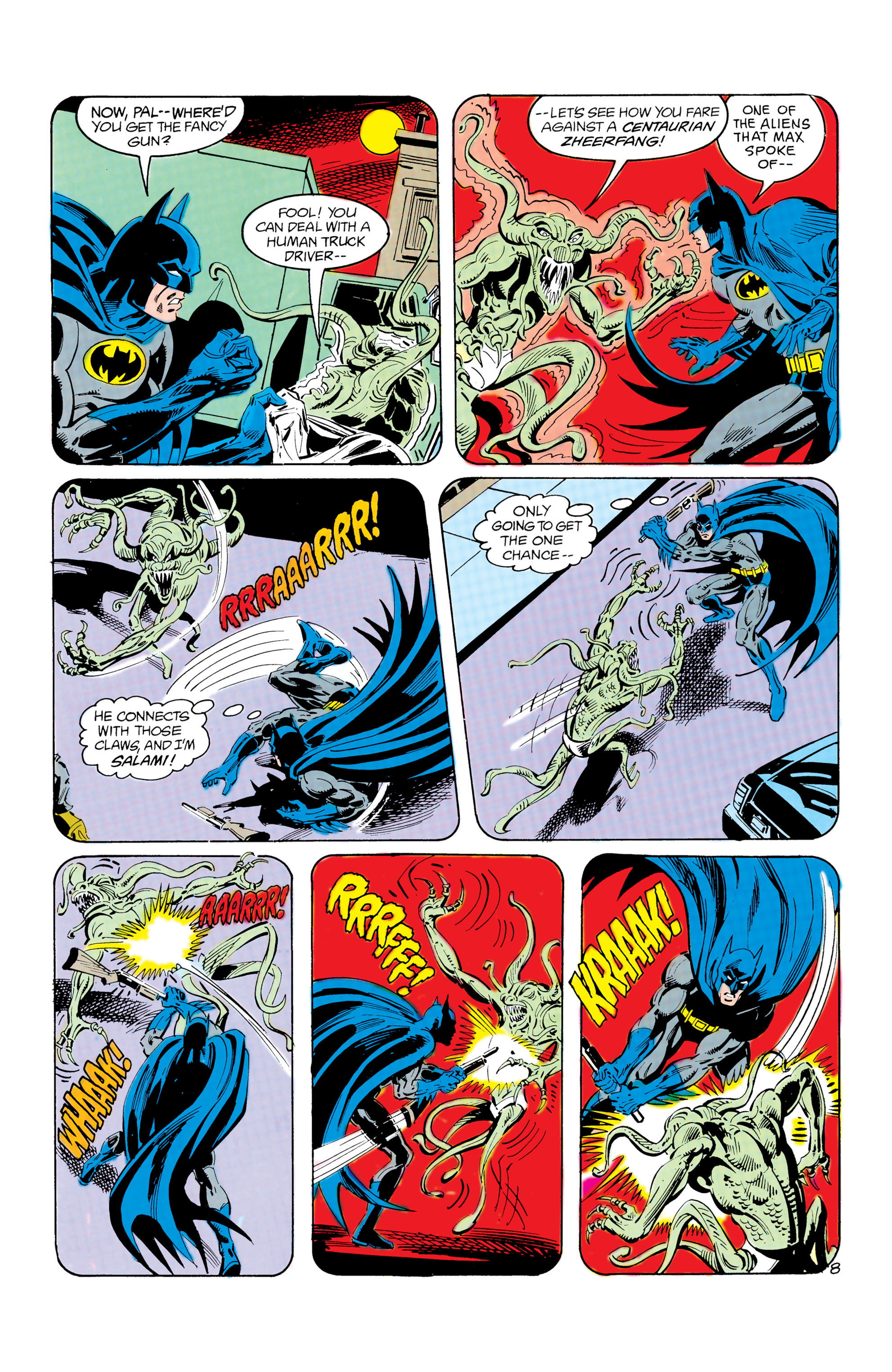 Detective Comics (1937) Issue #595 Page 9