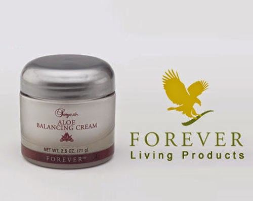 thành phần Sonya Aloe Balancing Cream Kem giữ ẩm cho da
