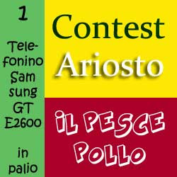contest ariosto