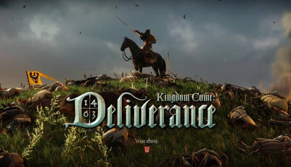 Kingdom Come Deliverance PC Game