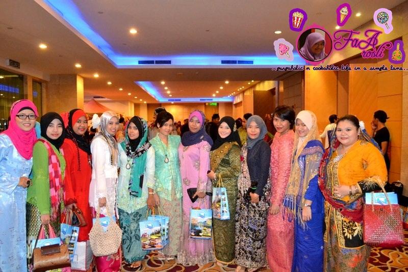 Faa Rosli Annual Dinner Zaman Kesultanan Melayu Melaka