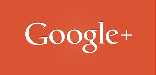 connect with world through Google Plus