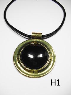 kalung aksesoris wanita h1