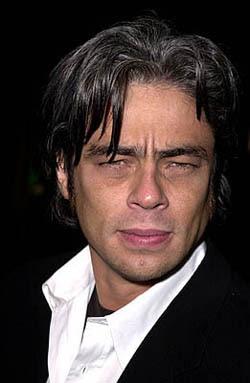 fotografias Benicio Del Toro