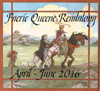 The Faeire Queene Read-Along 2016