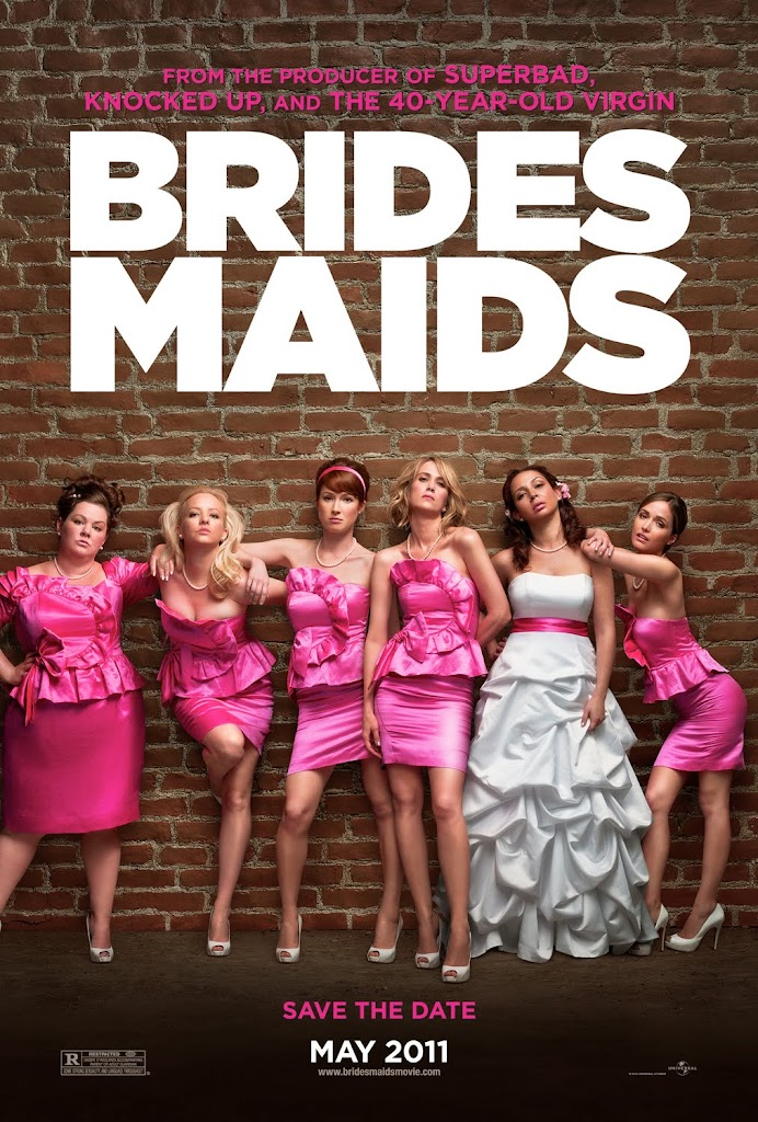 bridesmaids movie preview merci new york