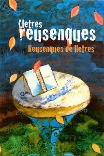 <i>Lletres reusenques.</i> <br><i>Reusenques de lletres</i><br>Silva Editorial, 2013