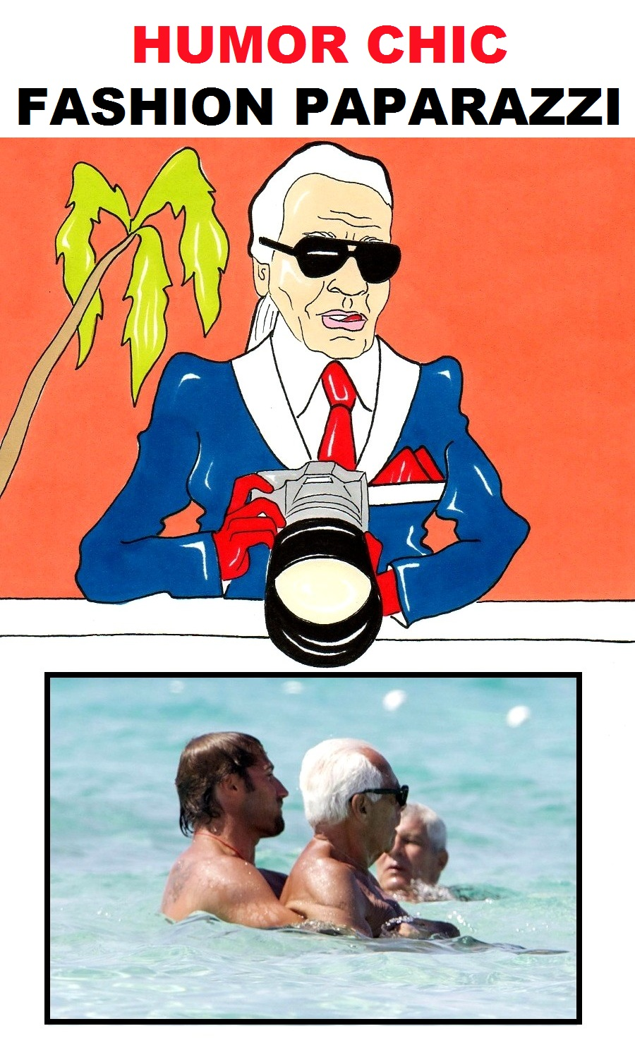Follow Humor Chic! See you soon.... XXX Last Summer - Here's Giorgio Armani ...