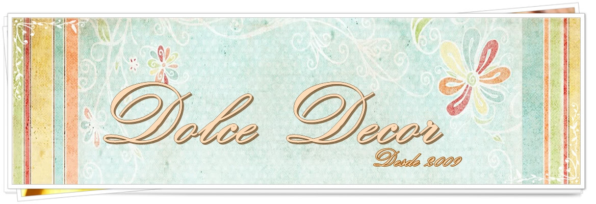 Dolce Decor