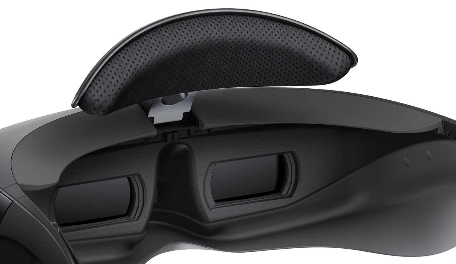 Sony HMZ-T3W Personal 3D Viewer Image