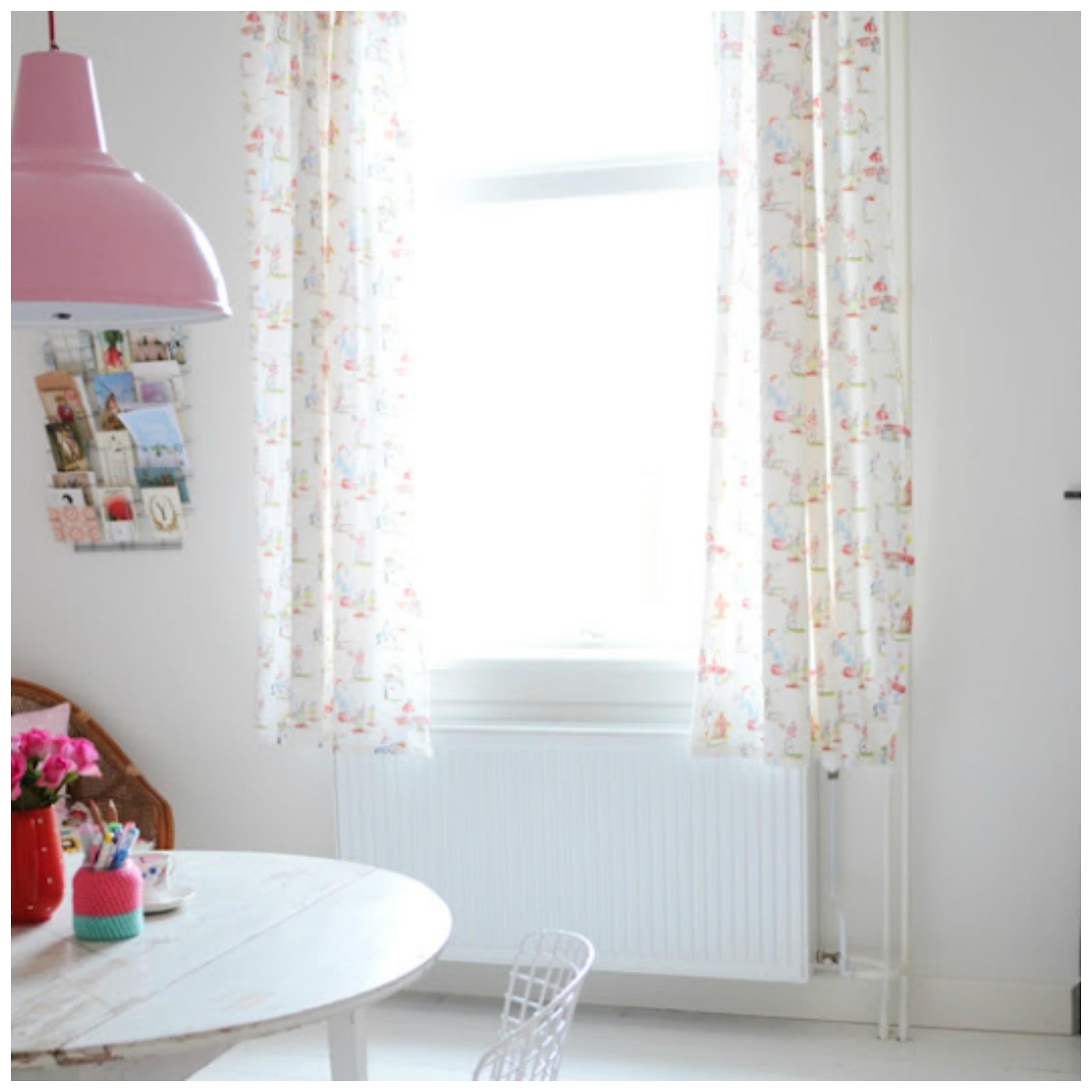 Productos para el hogar por marca radiadores y cortinas - Cortinas encima de radiadores ...