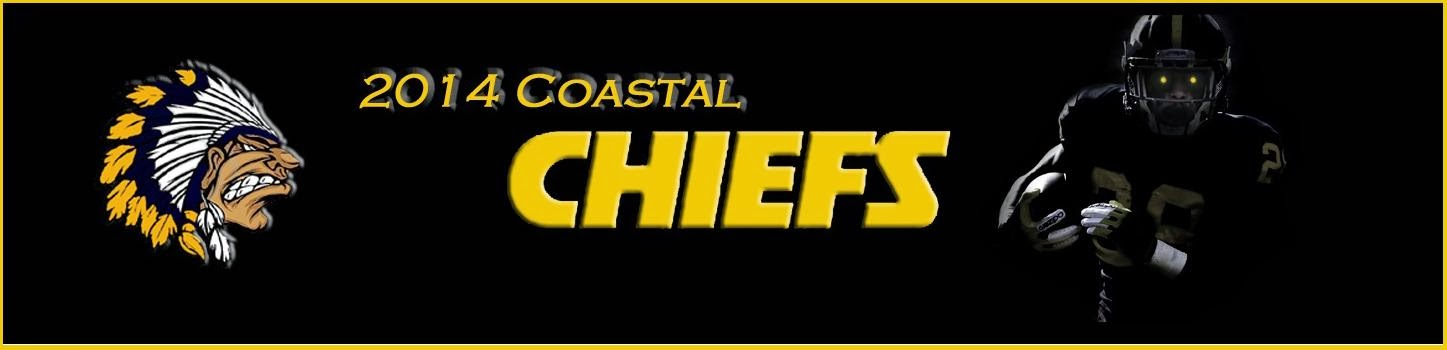 Coastal Chiefs Football