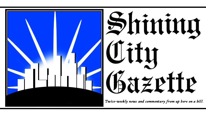 Shining City Gazette
