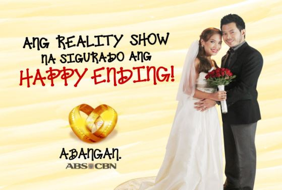 ABS-CBN's New Reality Show for Unwed Lovers Promises Big Prizes