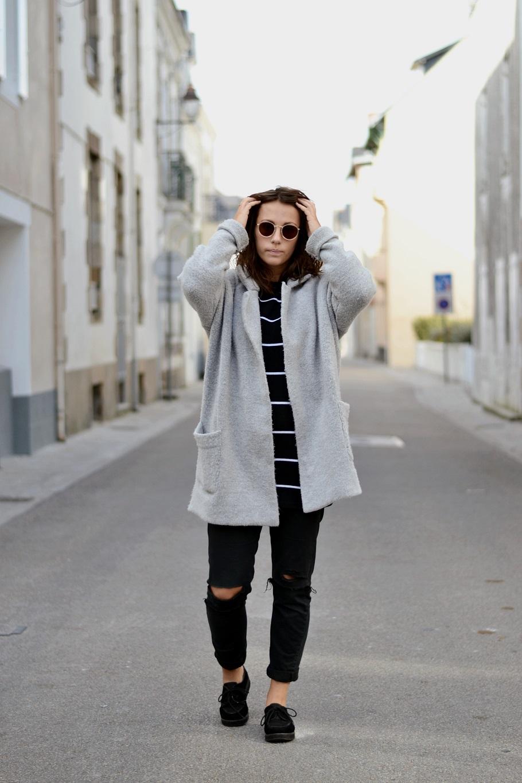 Blog mode tendance hiver 2016