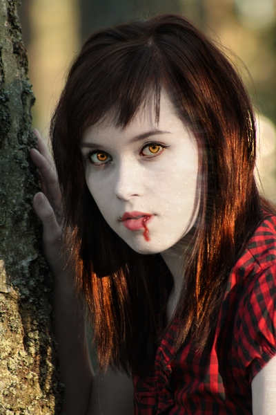 Photo Collection: Bella Sawn-Coline Vampire Twilight 5