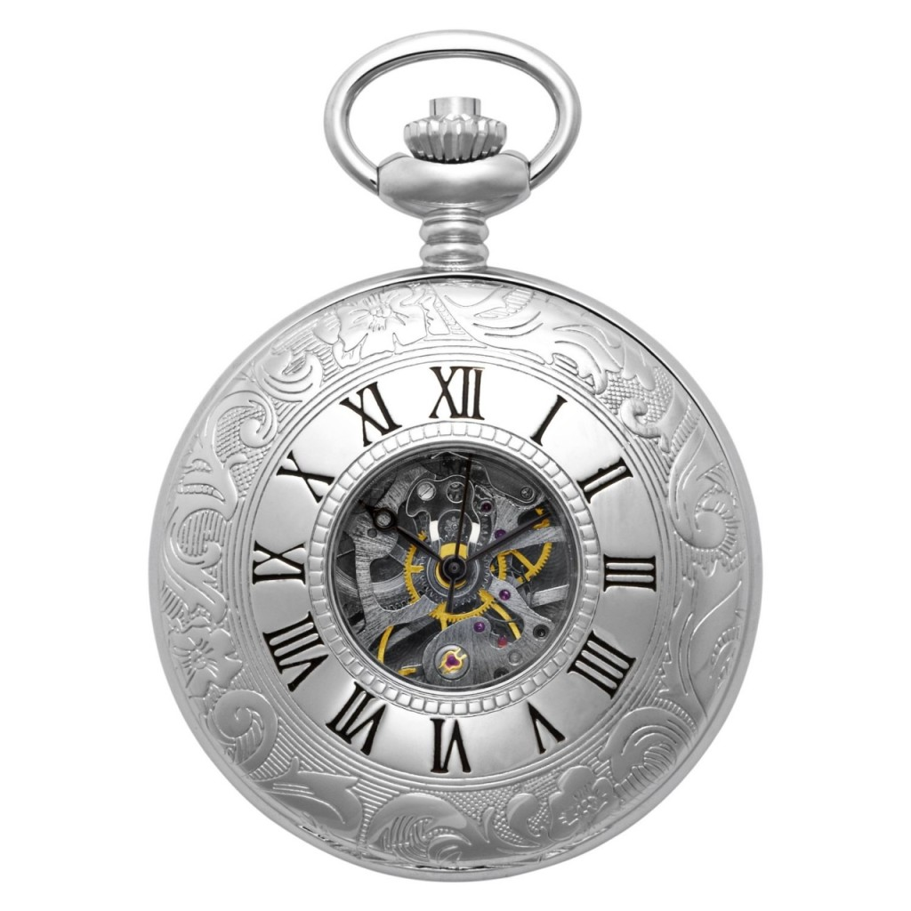let s talk about jewelry pocket watches are really cool