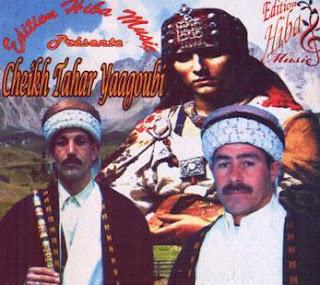 Cheikh Tahar Yaagoubi