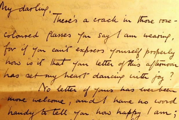 Blogs Vila When Last Did You Write A Handwritten Love Letter – Writing Romantic Letters