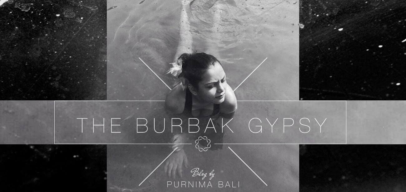 The Burbak Gypsy