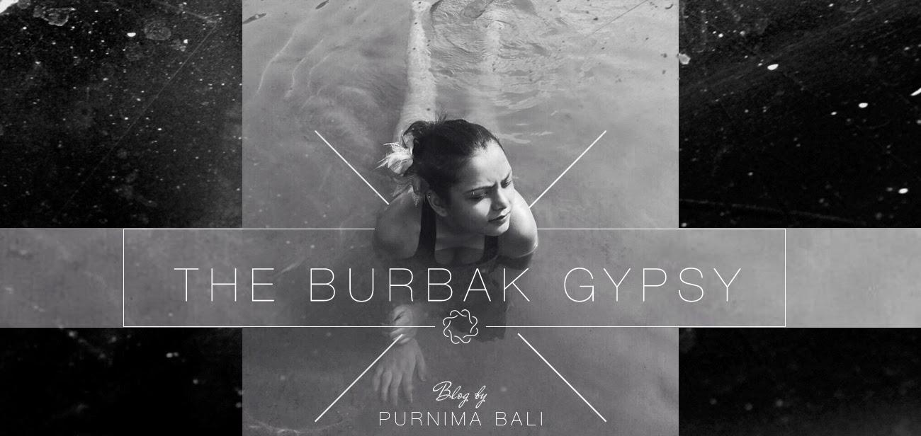 The Burbak Gypsy