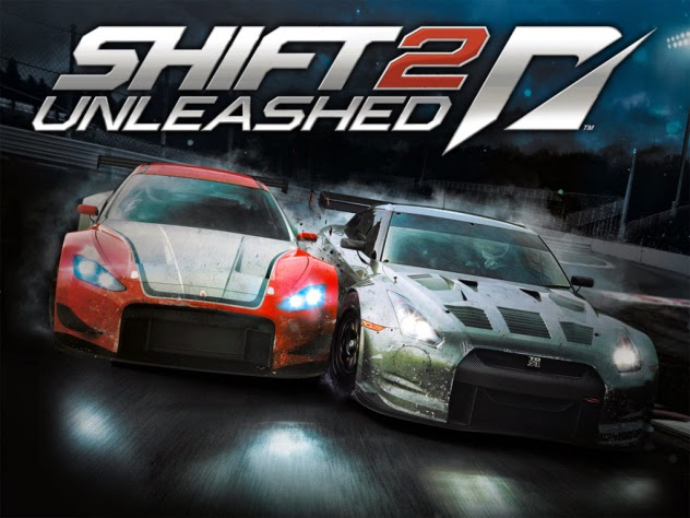 Need for Speed Shift 2 Unleashed Full Download