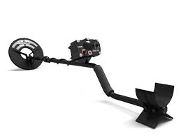 A picture of a c scope cs4pi metal detector