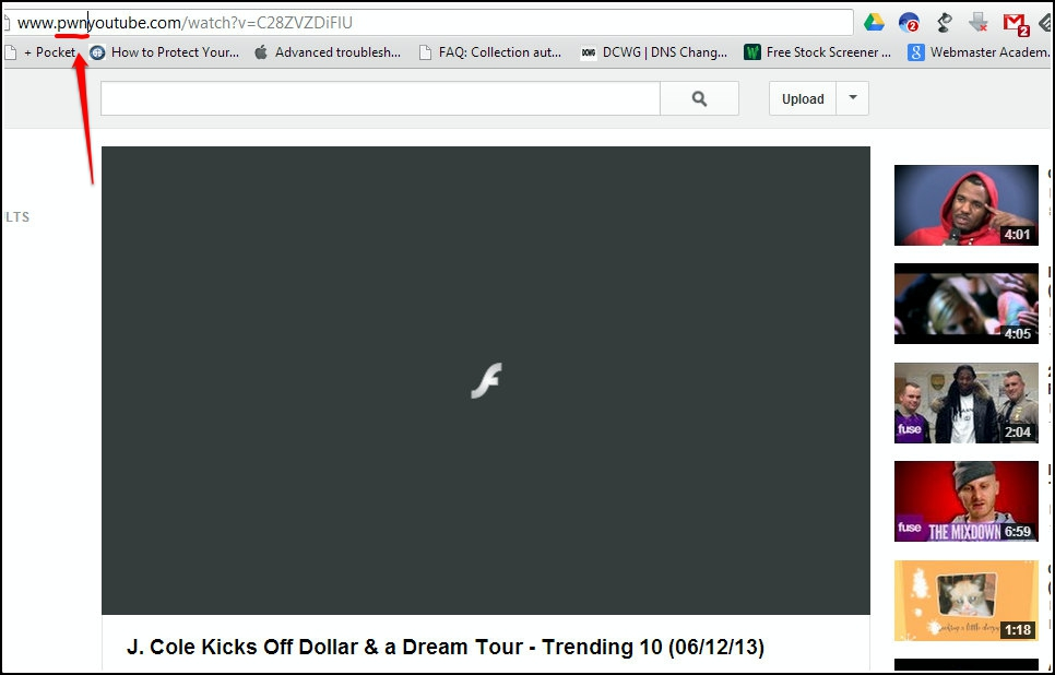 how to download zip using chrome
