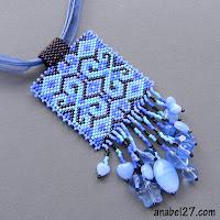 схемы бисероплетение мозаика peyote pattern beaded beadwork free