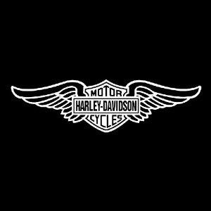 Harley Davidson Decals
