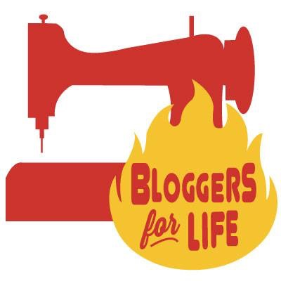Bloggers for life