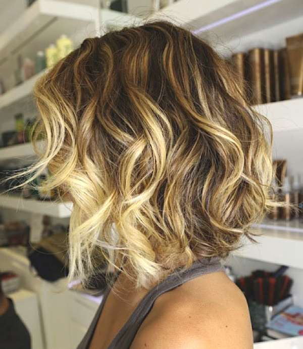 Beach Hairstyles for Summer 2015
