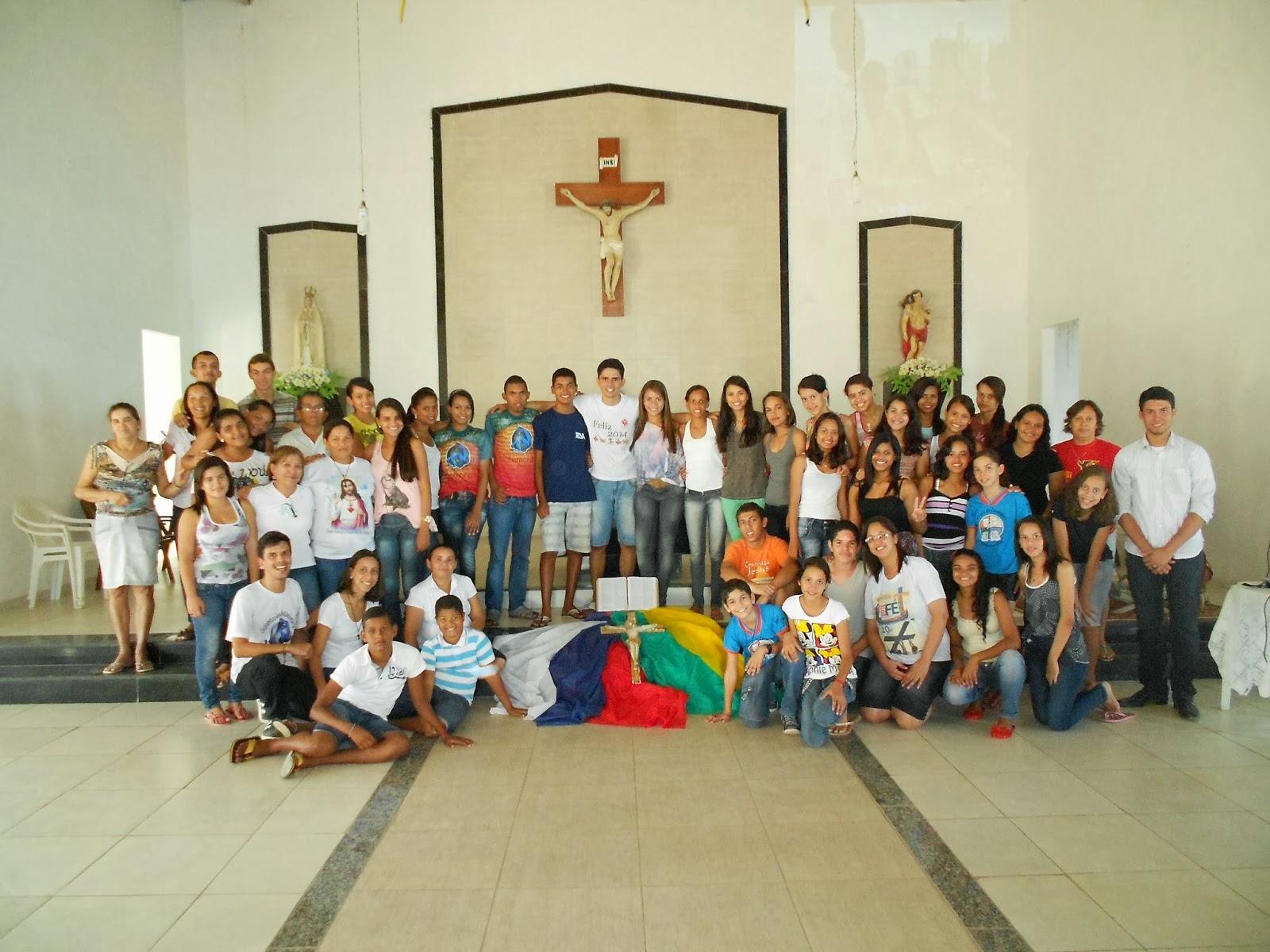 JM de Alagoas se prepara para Missão de Verão