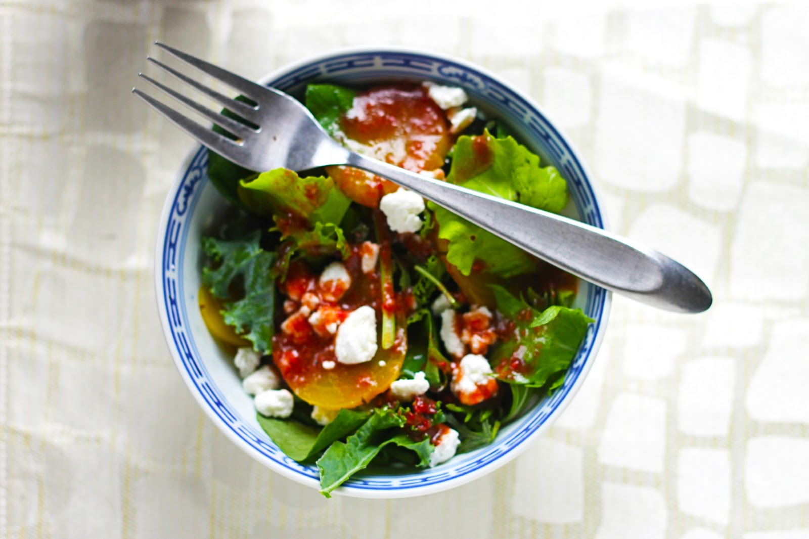Quarter Life (Crisis) Cuisine: Strawberry Balsamic ...