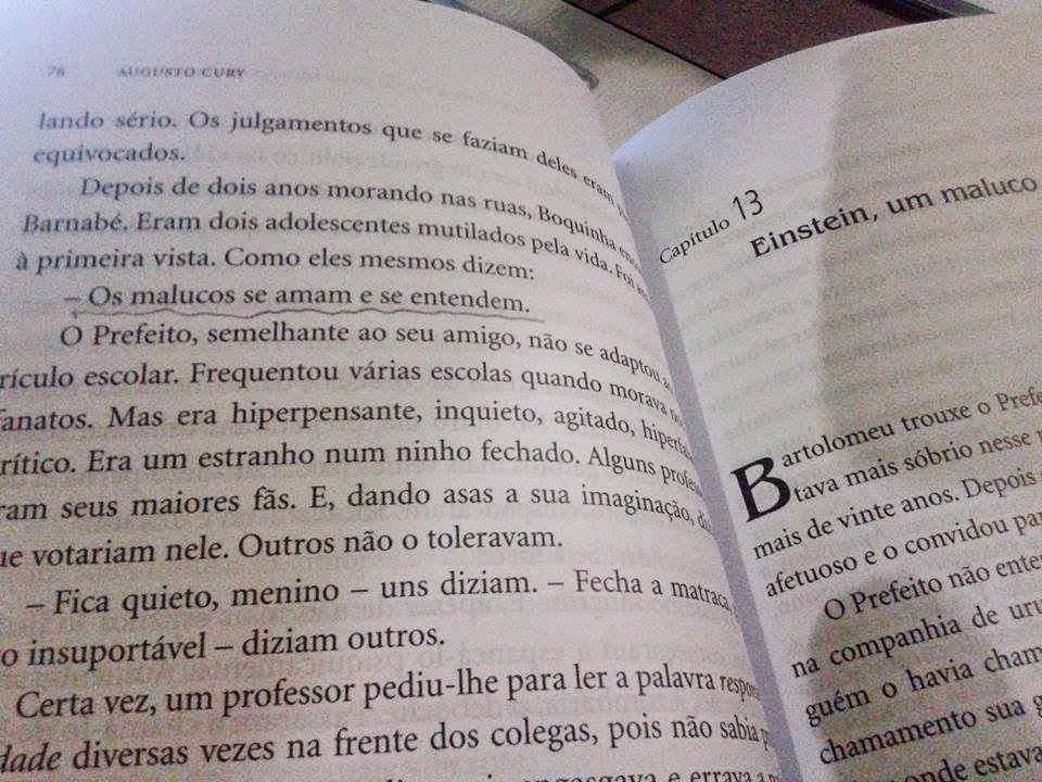 Frases Do Livro O Vendedor De Sonhos A Revolução Dos Anonimos Nyc