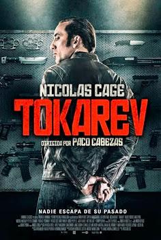 Ver Película Tokarev (Rage) Online Gratis (2014)